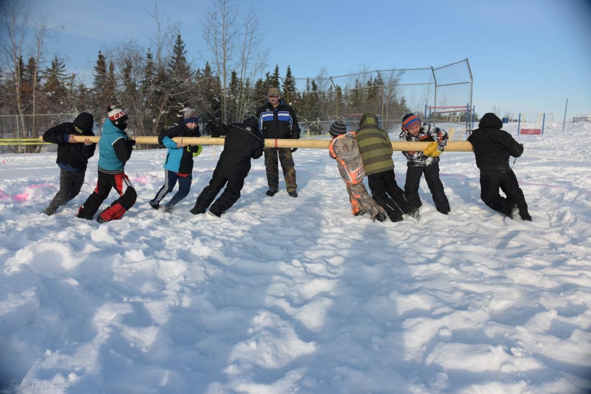 arctic sports u0026 dene games aboriginal sports circle asc nwt